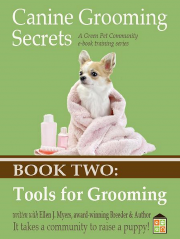 Dog Grooming Tools, Find Best Dog Grooming Tools in this e-book.