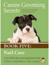 Nail Clippers for Dogs, Grooming Tips using Dog Nail Clippers
