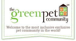 The Green Pet Community