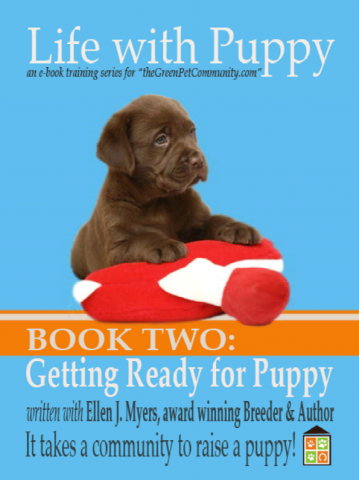 Best Puppy Food, Training a Puppy and Puppy Supplies
